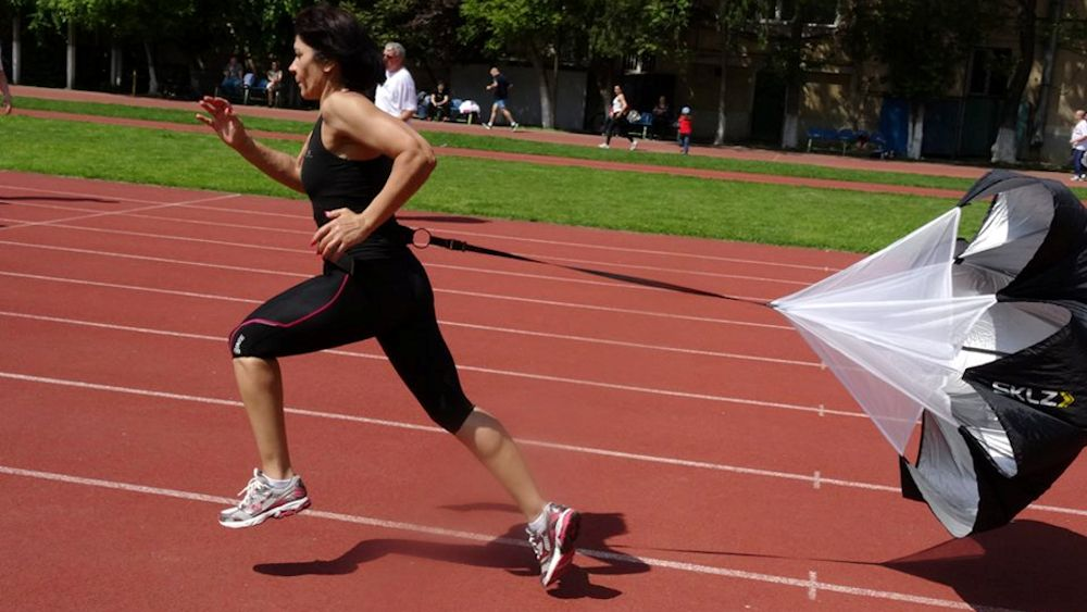 dezvoltarea rezistentei in atletism
