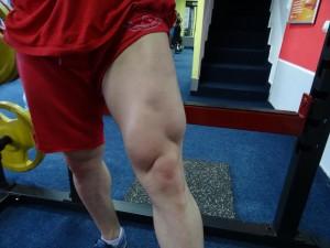 CVADRICEPS - Antrenament Picioare