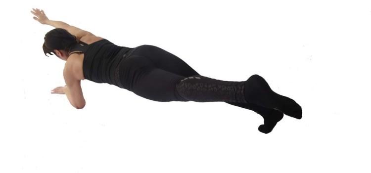 Anul acesta se poartă Plank-ul!