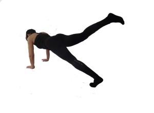 plank frontal un picior ridicat (Copy)