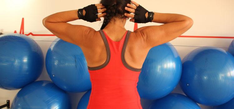 Exerciții pentru spate – Tu ai spate?
